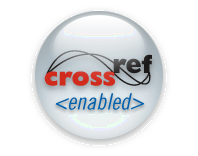Crossref enabled